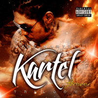 Straight Jeans & Fitted (feat. Russian) Vybz Kartel