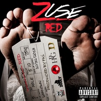 Red - Single - Zuse mp3 download