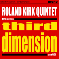 The Nearness of You Roland Kirk Quintet