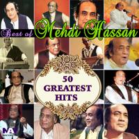 Gulon Mein Rang Bhare Mehdi Hassan MP3