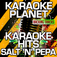 None of Your Business (Karaoke Version) [Originally Performed By Salt 'n' Pepa] A-Type Player