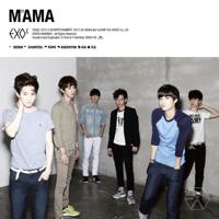 Mama EXO-K MP3