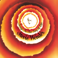 Isn't She Lovely Stevie Wonder