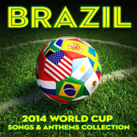 We Are One (Ole Ola) [Instrumental Version] DJ EDM Samba Latino Beatz