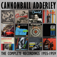 Love for Sale Cannonball Adderley