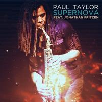 Supernova (feat. Jonathan Fritzén) Paul Taylor