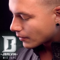 J Balvin Mix Tape - J Balvin mp3 download