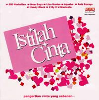 Jerat Percintaan Siti Nurhaliza