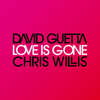 Love Is Gone David Guetta MP3