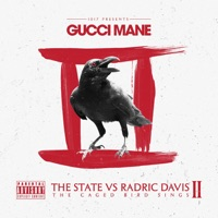The State Vs Radric Davis: The Caged Bird Sings - Gucci Mane mp3 download