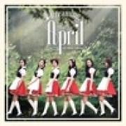 download lagu APRIL Feeling