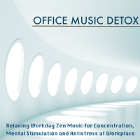 Calming Nature Office Music Specialists