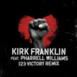 Kirk Franklin - 123 Victory (Remix) [feat. Pharrell Williams] - Single