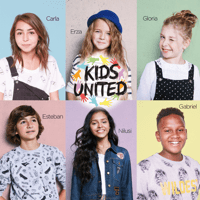 On écrit sur les murs Kids United MP3