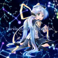 Twinkle Starlight (Instrumental) Sayaka Sasaki