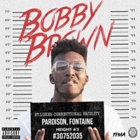 Bobby Brown - Single - Pardison Fontaine mp3 download