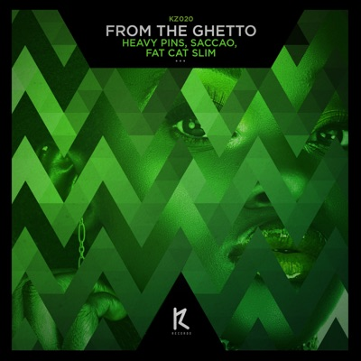 From The Ghetto - Heavy Pins & Saccao & Fat Cat Slim mp3 download