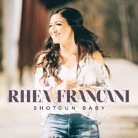 Shotgun Baby Rhea Francani