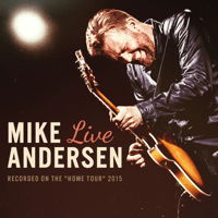 Water My Plants (Live) Mike Andersen
