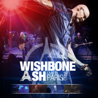 The Warrior (Live in Paris 2015) Wishbone Ash song