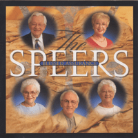 Blessed Assurance Speers