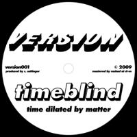 Shunyata Timeblind MP3