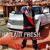 Stressing Out (feat. Jose Guapo) - Single - Haitian Fresh mp3 download
