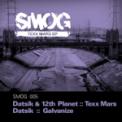 Free Download Datsik & 12th Planet Texx Mars Mp3