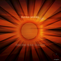 Night Silence Rayan Myers