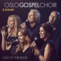 Precious Lord take my hand (feat. Kine Ludvigsen Fossheim, Samuel Ljungblahd & Gro Myhren Værnes) Oslo Gospel Choir