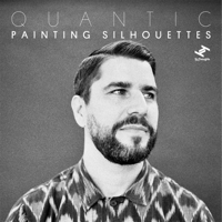 Painting Silhouettes Quantic song