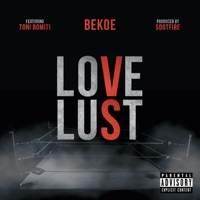 Love vs. Lust (feat. Toni Romiti) - Single - Bekoe mp3 download
