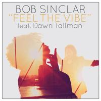 Feel the Vibe (Radio Edit) [feat. Dawn Tallman] Bob Sinclar MP3