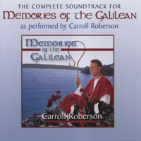 Let Not Your Heart Be Troubled (Instrumental) Carroll Roberson
