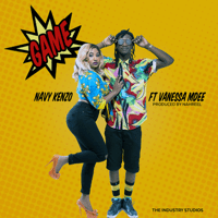 Game (feat. Vanessa Mdee) Navy Kenzo song