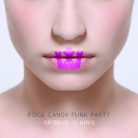 East Village Rock Candy Funk Party