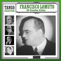 Alma en Pena (feat. Charlo) Francisco Lomuto