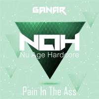 Pain in the Ass Ganar MP3