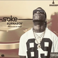 Soke - Single - Burna Boy mp3 download