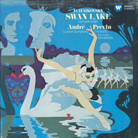 Swan Lake, Op. 20, Act 1: No. 1 Allegro giusto André Previn & London Symphony Orchestra