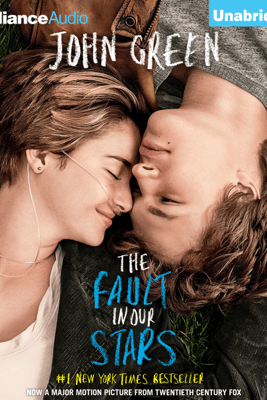The Fault in Our Stars (Unabridged) - John Green