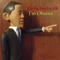 I'm Obama Rucka Rucka Ali MP3