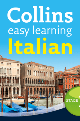 Italian Easy Learning Audio Course Level 1: Learn to speak Italian the easy way with Collins (Unabridged) - Clelia Boscolo & Rosi McNab