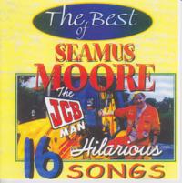 Big Bamboo Seamus Moore