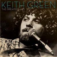 The Lord Is My Shepherd (23rd Psalm) Keith Green