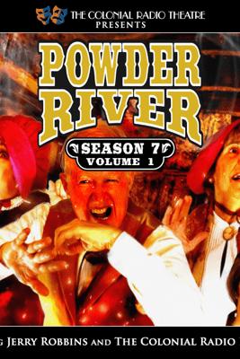 Powder River, Season 7, Vol. 1 - Jerry Robbins