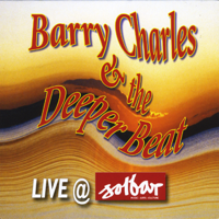 Money Can't Buy It (Live) Barry Charles