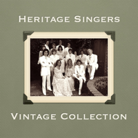 We Are the Reason Heritage Singers MP3