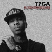 Black Thoughts - Tyga mp3 download