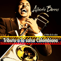 Sobredosis Alberto Barros